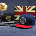 Brixton hombres rift snap back sombrero bordado moda snapback caps hip-hop sombreros