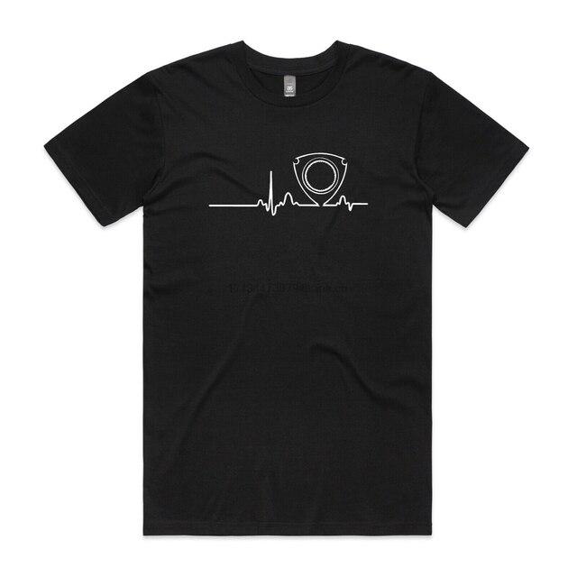 Camiseta de pulso de giro 13b Mazda RX2 RX3 RX4 RX7 motor rotativo hombres camiseta de coche