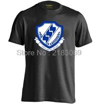 Angel Beats Mens & Womens Summer style Short Sleeve O-Neck T Shirt