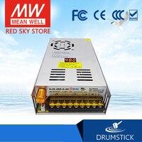 Sales Promotion Adjustable DC Voltage Regulator Digital Display Switching Power Supply 0 48V10A480W Air Plus HJS