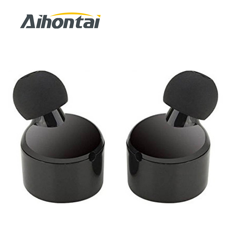 Voice Prompt True In-Ear Earbuds True Wireless Earphones CSR 4.2 Sport Stereo Bluetooth Earphone X1T For Iphone 7/7 Plus Airpods carkit mini wireless bluetooth 2 in 1 in ear earphones car phone charger usb dock stereo headphones for dacom iphone 7 airpods
