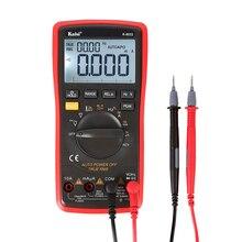 цена на Kaisi High Precision Digital Multimeter Automatic Measuring Range 20000 Count Capacitance Table For Phone Repair Measurement