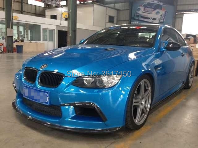 Front Bumper Bodykits Designed For The M3 E92 E93 Of The AKY Style ( Fit 2Dr M3 Only) ...