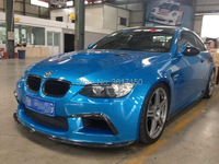 Front Bumper Bodykits Designed For The M3 E92 E93 Of The AKY Style ( Fit 2Dr M3 Only)