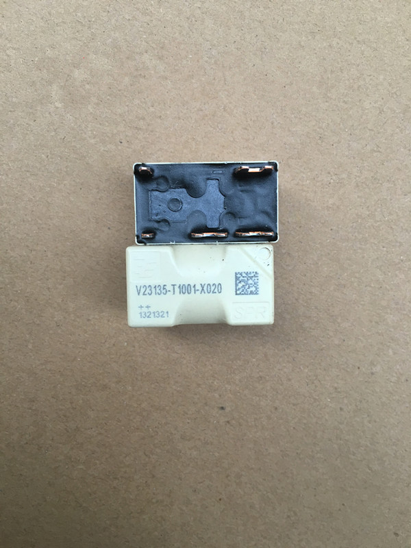 5pcs/lot New Original V23135-T1001-X020 Relay
