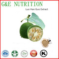 Best Selling Natural Organic monk fruit extract 200g