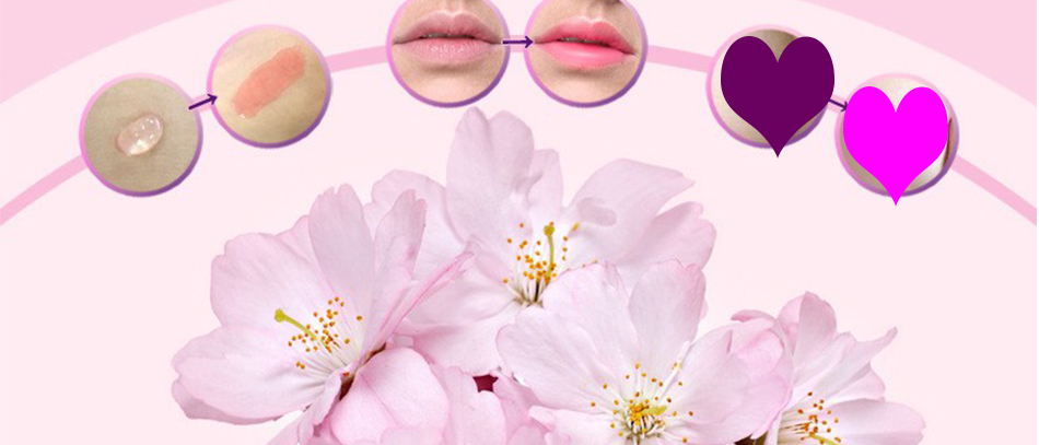 BIOAQUA Pink Cherry