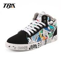 2017 TBA New Unisex Winter Skateboarding Shoes Big Size Men Shoes Women Sport Shoes High Quality