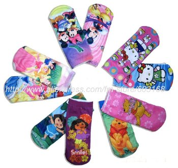 Socks, Tights & Leggings