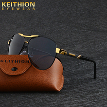 KEITHION Brand Sunglasses Men Polarized Fashion Classic Sun Glasses Fishing Driving Goggles Shades For Men/Wome