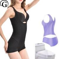 PRAYGER L-3XL Kadın Kemerler Vücut Şekillendirici sihirli zayıflama Bodysuits geliştirme İç Bayanlar Shapewear Iç Çamaşırı Bel Korseler