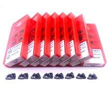 11IR A55 A60 1.50 1.00 ISO BMA Alta qualidade Enfiar ferramentas para carboneto de tungstênio Indexável Pastilhas de torneamento