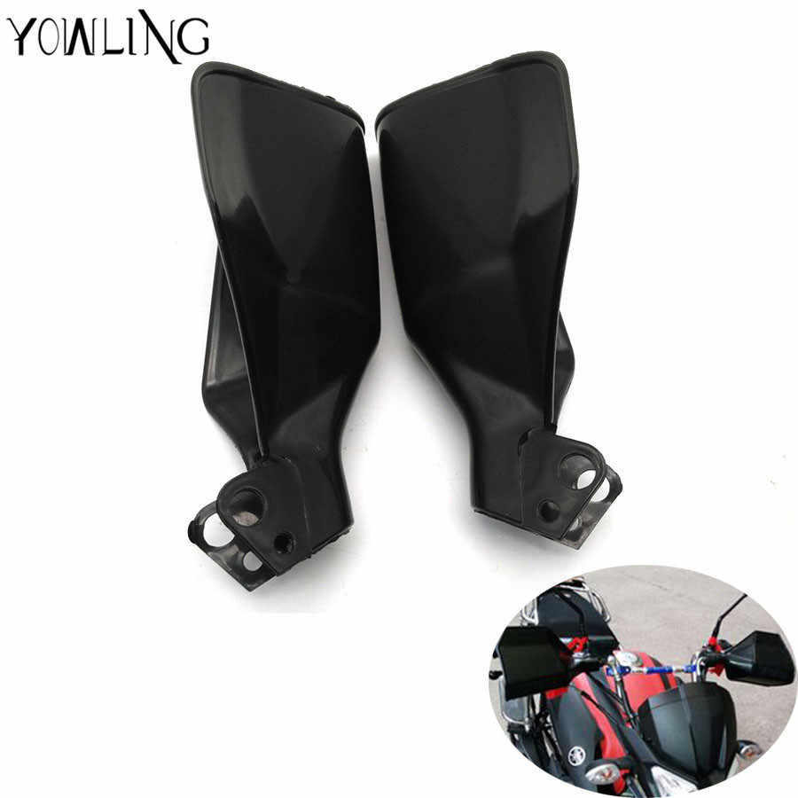 Motorcycle Hand Guard Handguard Hand Protector Crash Sliders Falling Protection for z800 cafe racer mt-07 yamaha mt 07 mt09 z750