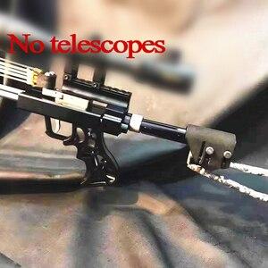 Lengyue4 Rifle Slingshot Hunti