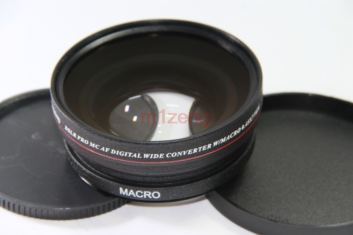 0.45x 77mm Wide Angle with Macro Conversion LENS for 77 mm canon nikon pentax fuji olympus black living room high foot small bar table toughened glass bars table fashion household coffee bar table