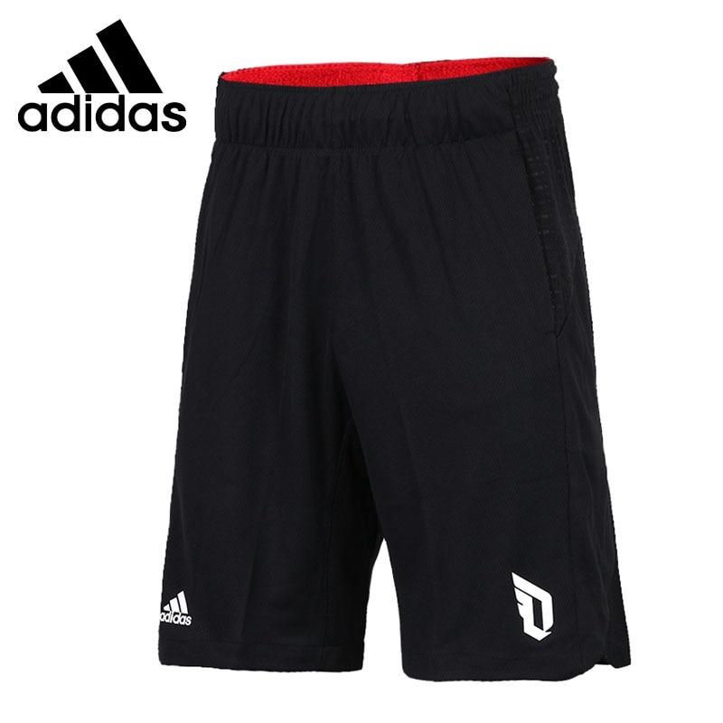 все цены на Original New Arrival 2018 Adidas Men's Basketball Shorts Sportswear