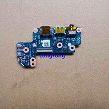 Для hp ProBook 430 G2 звуковая плата с подключением по USB LS-B172P мощность панель кнопки включения