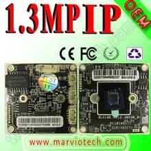 Ip wi-fi беспроводная камера 960 P модуль полный функции с ONVIF H.264 kamera модуль своими руками свой собственный безопасность системы
