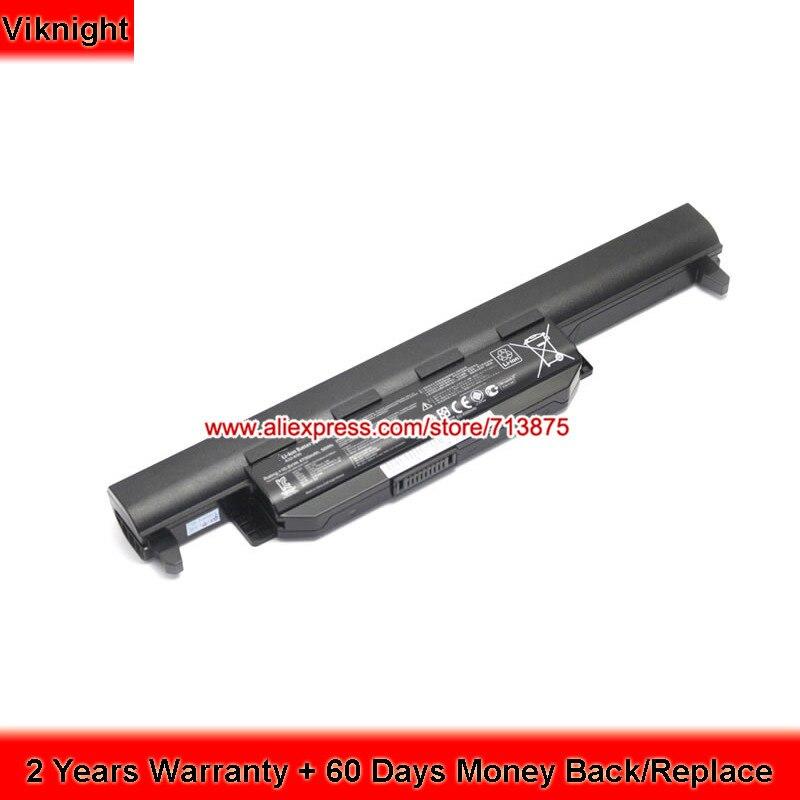 A32-K55 Laptop Battery For Asus K55A-SX071 A45 A55 A75 A95 K45 K55 K75 K95 K55D