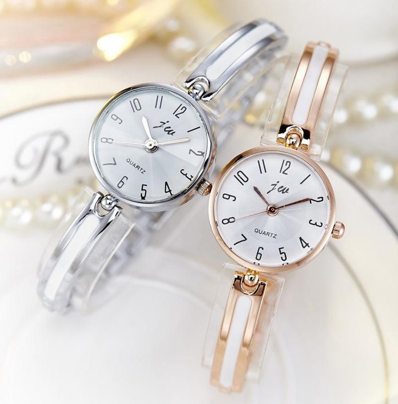 Fashion Bracelet Golden Watches Women Luxury Brand Ladies Quartz Watch Cheap Women's Wrist Watch Relogio Feminino Reloj Mujer stylish bracelet band women s quartz analog wrist watch coffee golden 1 x 377