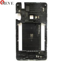 10pcs Lot 100 ORIGINAL High Quality Middle LCD Front Frame Bezel Housing Cover Repair Part For