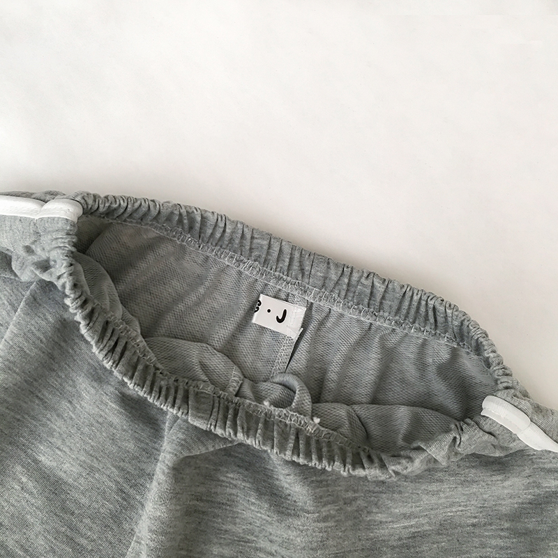 2019 New Women Casual Shorts Patchwork Body Fitness Workout Summer Shorts Female Elastic Loose Short Hot in Shorts from Women 39 s Clothing