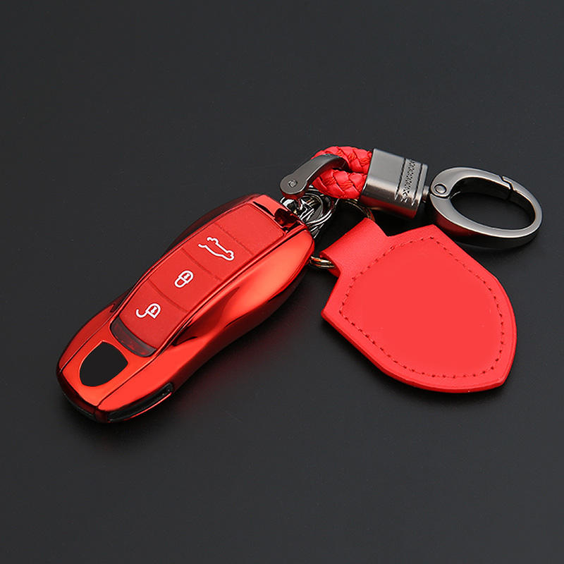 top 9 most popular porsche 911 key cover brands and get free