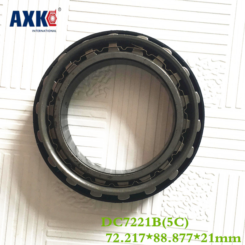 2019 Sale Rodamientos Thrust Bearing Dc7221b(5c) Sprag Free Wheels One Way Clutch Needle Roller Bearing Size 72.217*88.877*21mm2019 Sale Rodamientos Thrust Bearing Dc7221b(5c) Sprag Free Wheels One Way Clutch Needle Roller Bearing Size 72.217*88.877*21mm