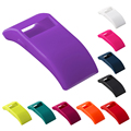 Multi Color Silicone TPU Protective Case With Dust Plug Function For Fitbit Force ,Fitbit Charge,Fitbit Charge HR