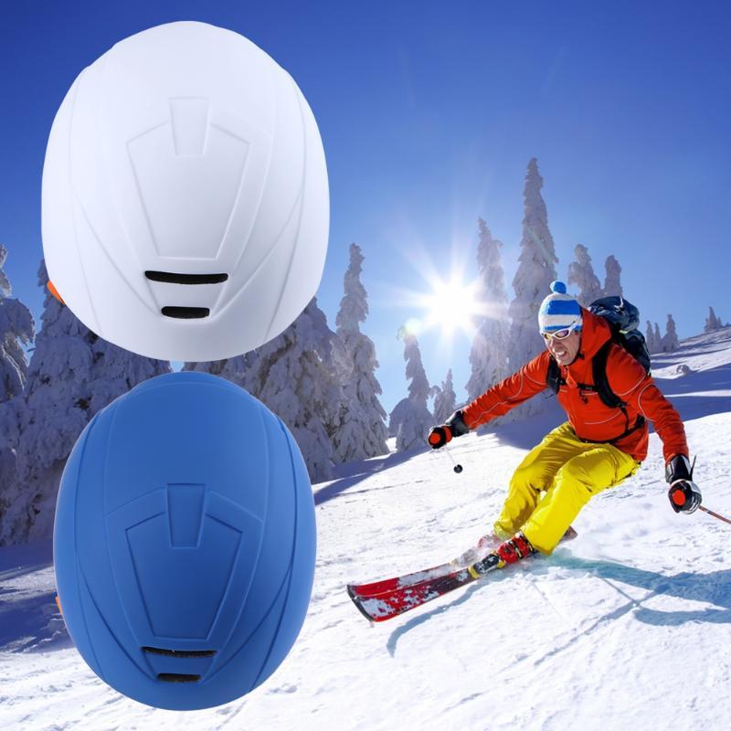 PROPRO NEW 2017 SKi helmet integrally molded lightweight ABS snow helmet warm wind snow Skating Skateboard cap Adults Children ski helmet snow helmet helmet integral - title=