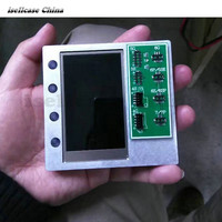 Wozniak upgrade version Automatic for iPhone Battery Data line detection clearing instrument Test Box Battery