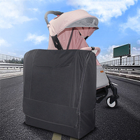 Storage Bag for Xiaomi Baby Stroller Large Capacity Travel Backpack For Babyzen Yoyo Light Stroller Pram Accessory Portable Bag