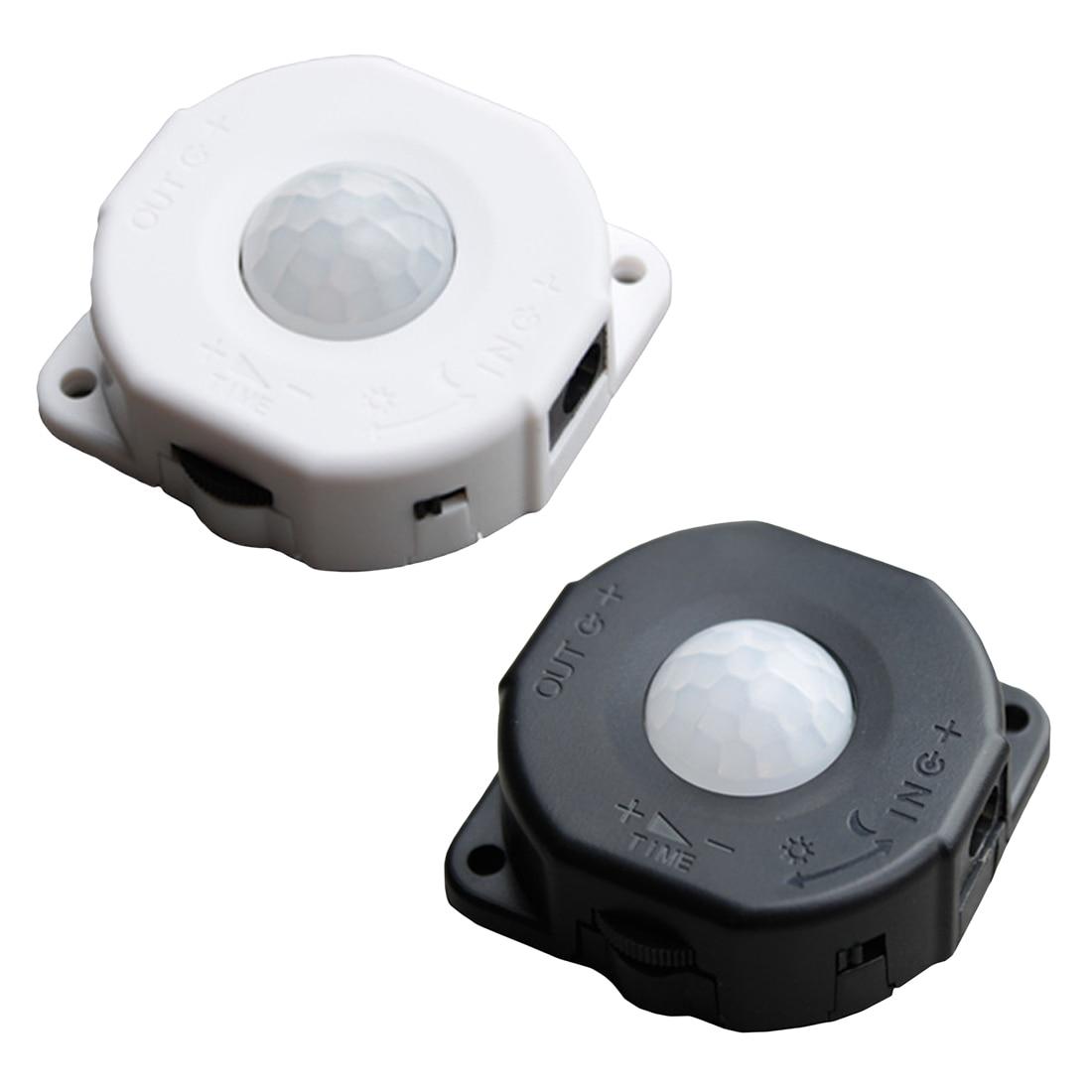 Aliexpress Com Buy New Dc 12v 24v 6a Automatic Infrared
