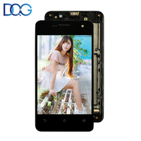 LCD Touch Screen For Asus ZenFone ZB551KL Go TV TD LTE X013D X013DB With Frame Display
