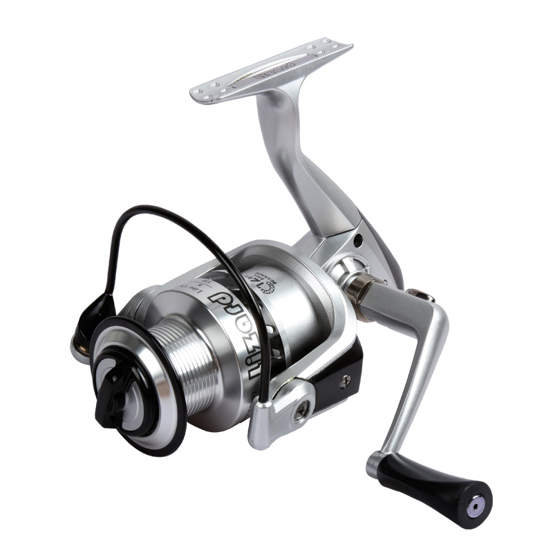New Arrival HOT Selling High Quality Cheapest Spinning Reel Fishing Reel in Blue Black Color Ball Bearing Reels 1000 9000 in Fishing Reels from Sports Entertainment