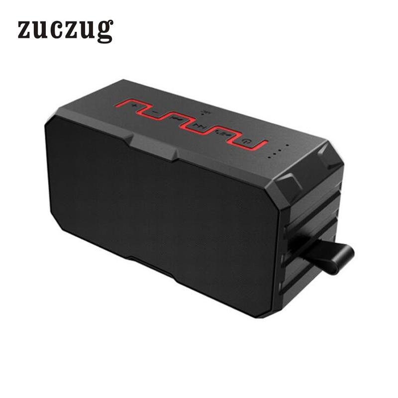 Zuczug portátil IP67 impermeable al aire libre inalámbrico - Audio y video portátil - foto 1
