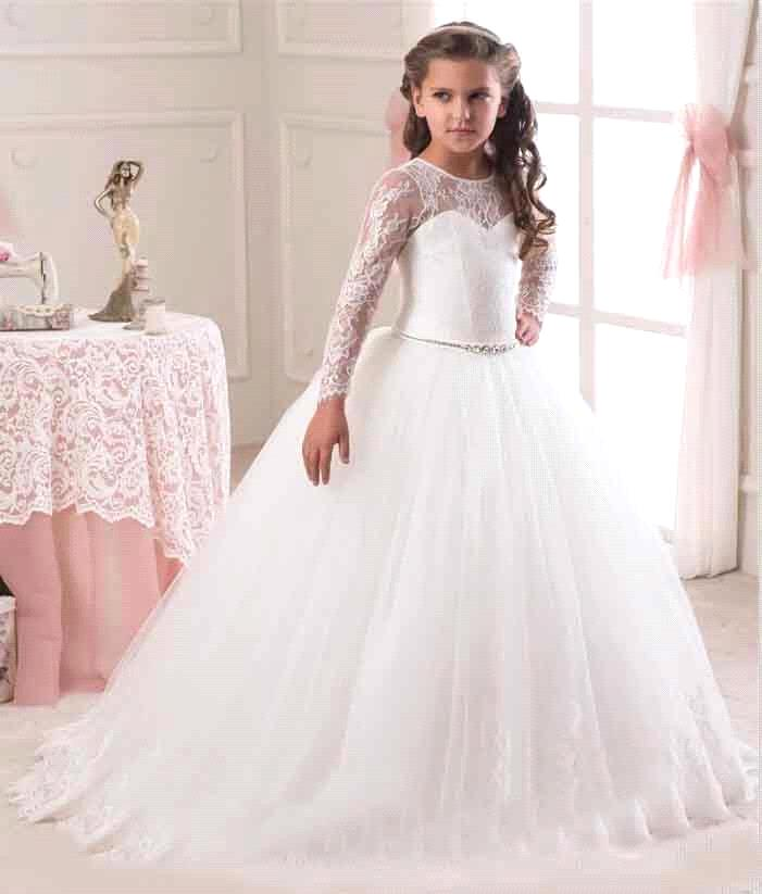Online Get Cheap Cheap Communion Dresses for Girls -Aliexpress.com ...