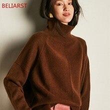 ארוך סוודרי שרוול BELIARST