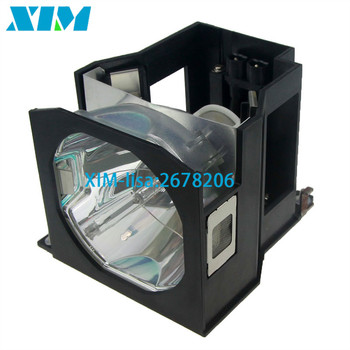 High Quality Replacement Projector lamp ET-LAD7700W for Panasonic PT-D7000/PT-DW7700PT-D7700E/PT-DW7000E with housing/case