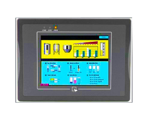 NEW Touch screen man-machine interface touch screen MT6056I warranty 18 months brand new 5pc720 1505 00 touch screen glass well tested working three months warranty