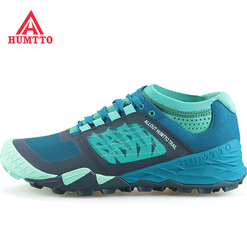 2017 HUMTTO Men's Outdoor Hiking Trekking Shoes Sneakers For Men Sports Wearable Climbing Mountain Trail Shoes Man Outventure humtto outdoor hiking shoes for women breathable men s sneakers summer camping climbing lovers upstream sports man woman brand