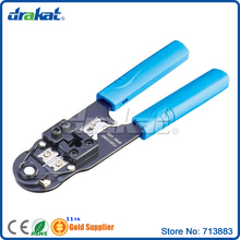 1 Port Network RJ45 Crimping Tool