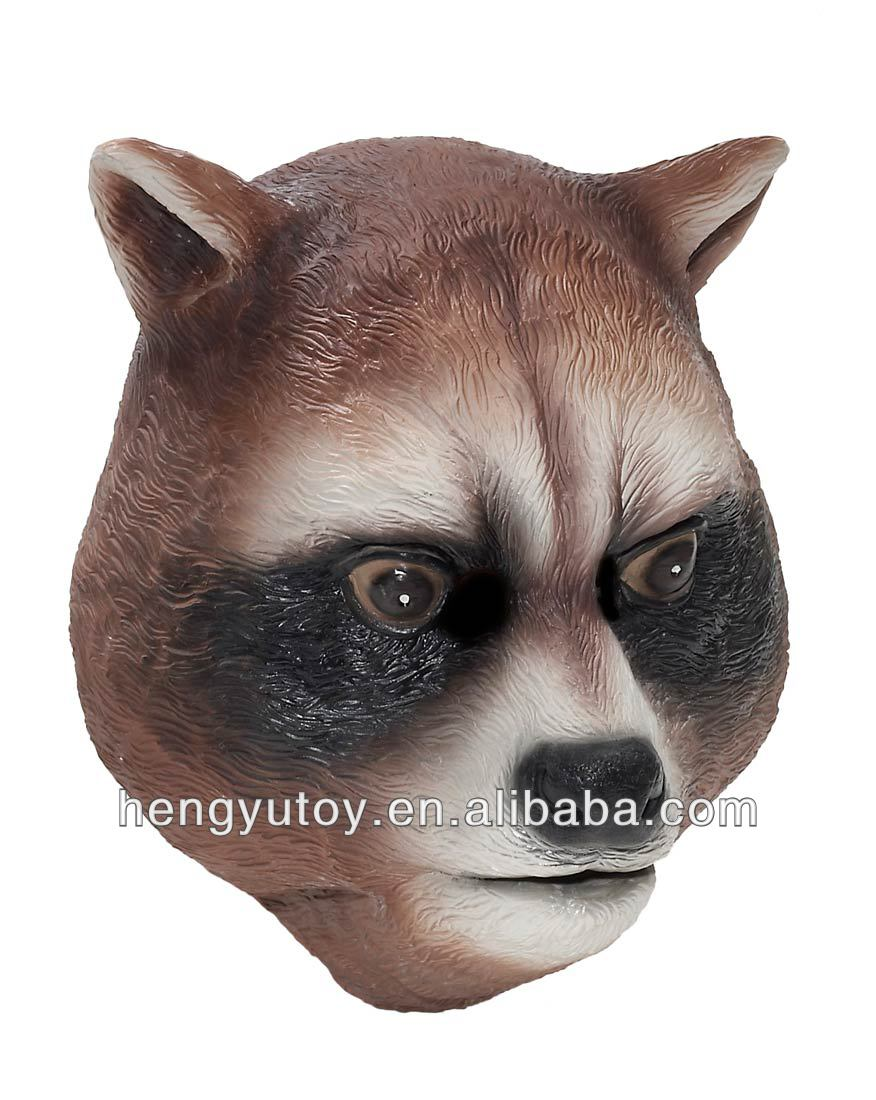 Popular Raccoon Mask-Buy Cheap Raccoon Mask lots from China ...