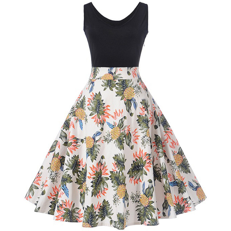 New Teenage Girls Princess Dresses Teen Girl Prom Dress Girl Flower prints Dress Kids Wedding Party Clothes Child Clothing 12-20 new flower girls dress summer kids girl clothing wedding party prom floral dresses sleeveless clothes children princess dress