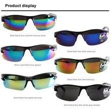 Велосипедные очки, уличные спортивные очки, ветрозащитные очки для мужчин и женщин, UV400, велосипедные солнцезащитные очки