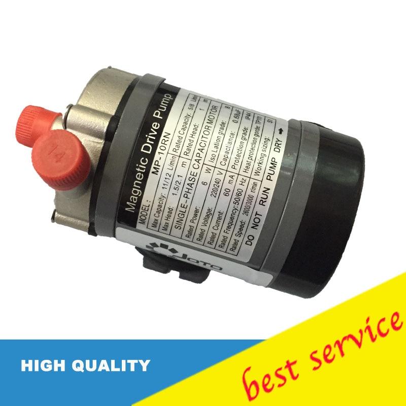 Food Grade High Temperature Resisting 140 Degree beer Magnetic Drive Pump