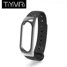 Mi Band Bracelet 2 Silicone for Xiaomi mi Strap miBand Colorful replace Wristbands