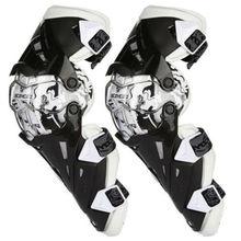 Scoyco K12 Ochraniacz Kolana kneepad motocykla odzieży Ochronnej sprzęt joelheiras de Strażników wyścigi motocross CE Zatwierdzenia 3 Kolory