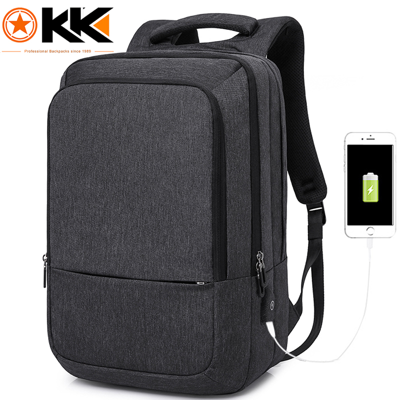 USB Charging Large Capacity Travel Backpack 1