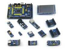 STM32F103ZET6 STM32F103 STM32 ARM Cortex-M3 Open103Z Development Board + 12 Zubehörmodule Open103Z Paket B